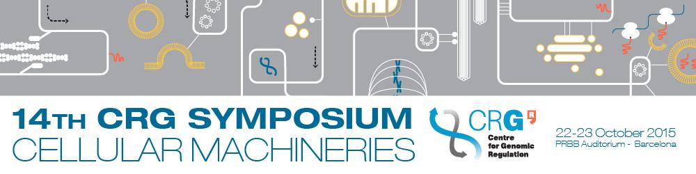 CRG  Symposium 2015